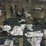 Acusan que niños son drogados en albergues de EU