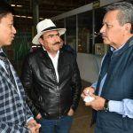 Apuesta Ortiz a esquema de seguridad