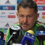 Osorio acepta que sabía de la fiesta de los seleccionados
