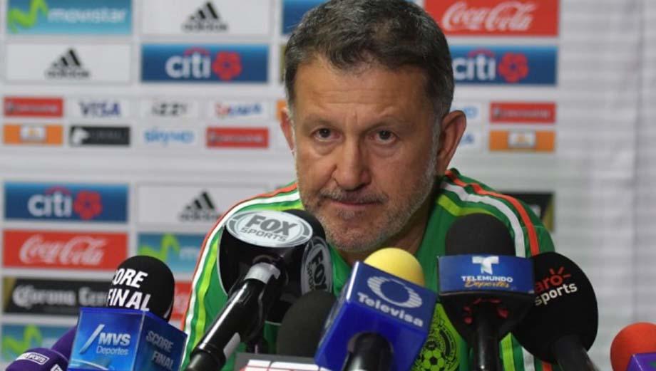 Photo of Osorio acepta que sabía de la fiesta de los seleccionados