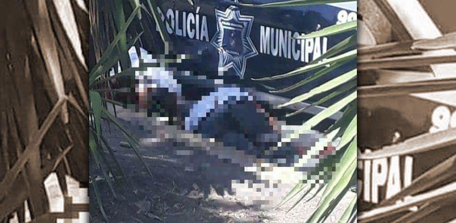 Photo of Matan a 6 policías viales en Salamanca