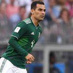 El récord que alcanzó Rafa Márquez en el triunfo de México ante Alemania