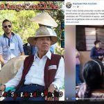 Simpatizantes de MORENA en Pénjamo, divulgan información falsa y denigrante