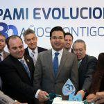 Ricardo Castro obtuvo en JAPAMI casi 3 millones de pesos, en sueldos y contratos eléctricos