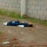 Asesinan a joven de camino a la escuela