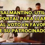 Periodistas y medios de comunicación exigen medidas de protección a Guadalupe Hernández y al equipo de El Salmantino