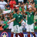 """México vence 1-0 a Escocia """"pero no convence"""""""