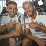 Implicados en la polémica fiesta de la Selección Mexicana no serán sancionados