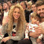 Asaltan a Shakira y Gerard Piqué
