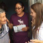 """""""Soy una mujer de trabajo y con su apoyo vamos a lograr el Irapuato que merecemos"""": Sharon Orozco"""