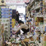 Terremoto en Japón deja varios muertos y decenas de heridos