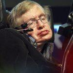 Enviarán mensaje con la voz de Stephen Hawking a un agujero negro como homenaje