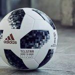 Conoce la tecnología en el balón oficial del Mundial Rusia 2018