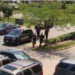 Se registra tiroteo en las instalaciones de un periódico en Maryland; reportan cuatro muertos
