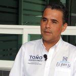 Un hombre de familia, una persona honesta y un alcalde sensible: Toño Arredondo
