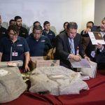 INE recibe más de 59 mil votos de mexicanos en el extranjero