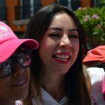 Cierre de campaña representa la antesala del triunfo: Yulma Rocha