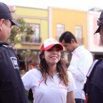 Seguridad, prioridad en Gobierno de Yulma Rocha