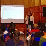 Invitan a mujeres a conocer sus emociones y aprender a encausarlas