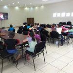 Asisten 110 niños y niñas a  cursos de verano