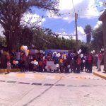 Inauguran 3 obras para el Saucillo  en Cuerámaro