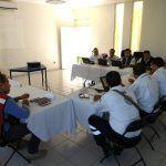 Cuerámaro sede de la reunión bimestral de Protección Civil