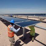 Crece energía limpia en México