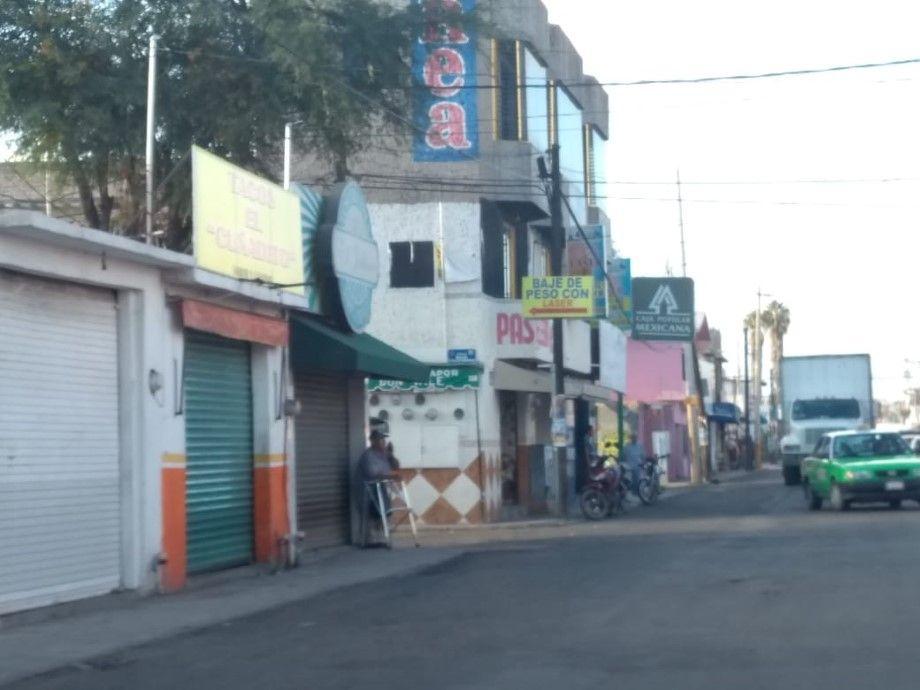"""Photo of Se les escapó; vecinos querían cortarle las manos a """"El Tejayas"""" por robar"""