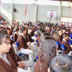 Presidencia incentiva económicamente a alumnos destacados de Pénjamo