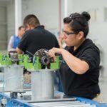 Registra Guanajuato incremento laboral