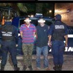 Detienen a abasolenses en Michoacán