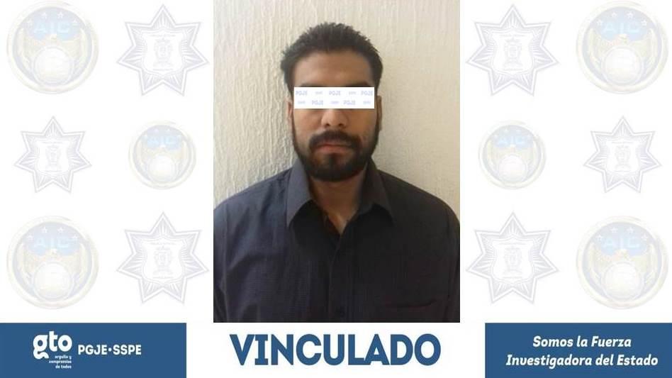 """Photo of El """"Tj"""" disparó contra un hombre en una gasolinera, obtiene vinculación a proceso penal por el delito de homicidio calificado"""