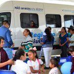 Brigadas Jurídicas atienden a más de 5 mil guanajuatenses de los 46 municipios