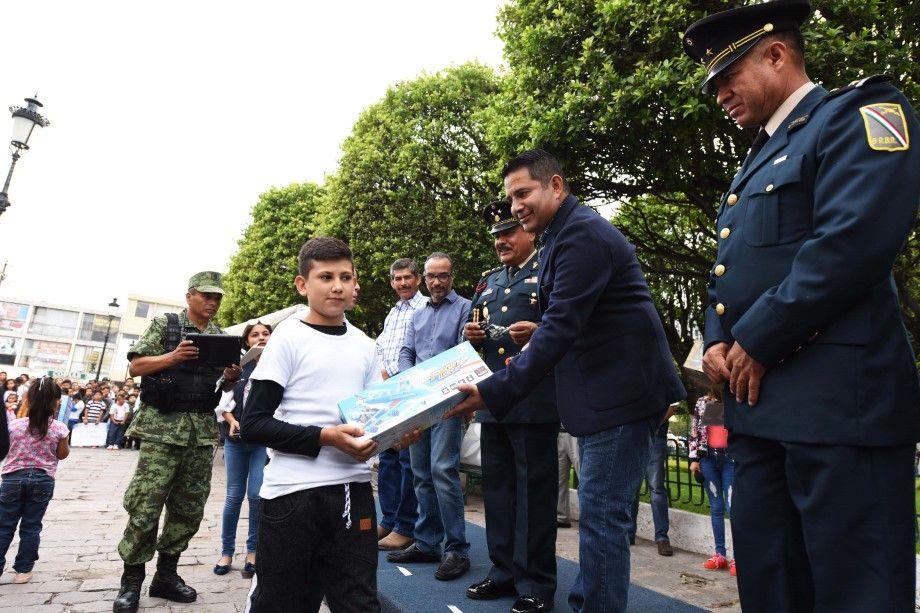 CAMPAÑA CANJE DE ARMAS 2018 (7)