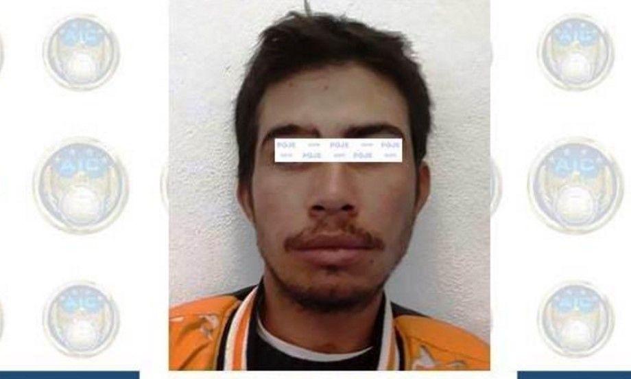 Photo of 16 años de prisión a parricida penjamense