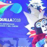 A unos día de iniciar los Centroamericanos 2018 en Colombia