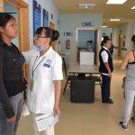 Ofrece SSG consultas médicas y psicológicas en municipios afectados el desbordamiento del río Laja
