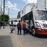 Casi 30 mil usuarios de camiones diario van al centro