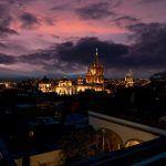 Es San Miguel de Allende mejor ciudad por segundo año consecutivo