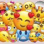 Una imagen dice más que mil palabras, hoy es día del emoji