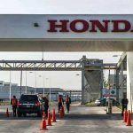 Honda Celaya, evalúa instalaciones tras inundación