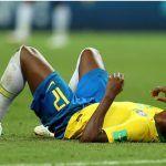 Tras autogol, Fernandinho recibe insultos racistas y amenazas de muerte