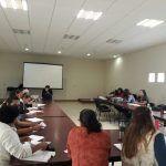 Capacitan a educadoras del DIF Municipal en materia del Nuevo Modelo Educativo