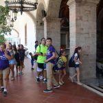 Festival Nacional Infantil-Juvenil de Voleibol impacta positivamente en el aspecto turístico