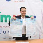 Presentan Premio Municipal de la Juventud