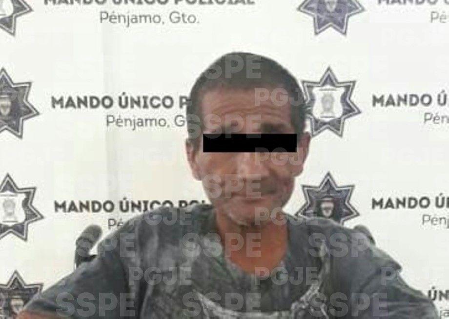 Photo of Aseguran a una persona en posesión de varias dosis de cristal, en el municipio de Pénjamo