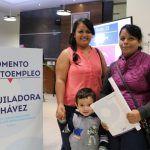 Reciben apoyo más de 3  mil 900 familias guanajuatenses