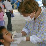 Promueven salud bucal en el IMSS
