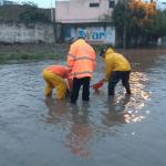 Peligros sanitarios, el reto luego de las inundaciones