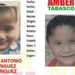 Hallan sin vida a niños de uno y ocho años en Tabasco; habían sido secuestrados